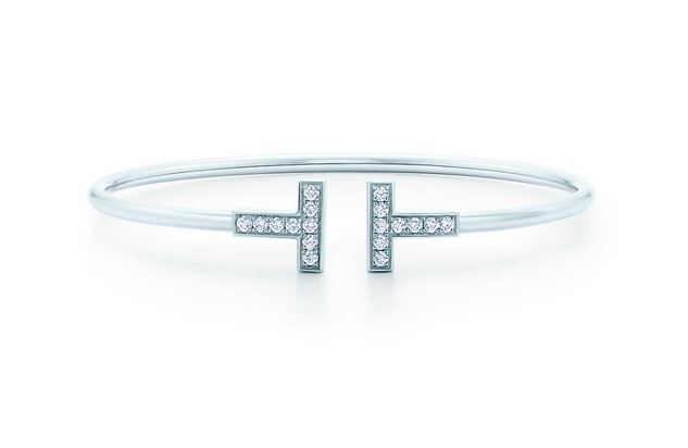 БРАСЛЕТ TIFFANY T WIRE арт. TF-30808