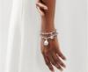 Браслет Tiffany HardWear с подвеской в форме шара арт. TF-60815